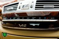 Mercedes-Benz S Class S65 AMG V12 BITURBO AUTO 21