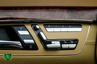 Mercedes-Benz S Class S65 AMG V12 BITURBO AUTO 24