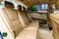 Mercedes-Benz S Class S65 AMG V12 BITURBO AUTO 38