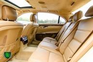 Mercedes-Benz S Class S65 AMG V12 BITURBO AUTO 44