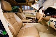 Mercedes-Benz S Class S65 AMG V12 BITURBO AUTO 8