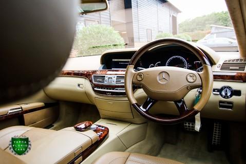 Mercedes-Benz S Class S65 AMG V12 BITURBO AUTO 51