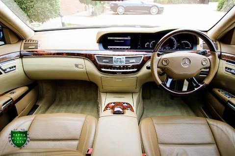Mercedes-Benz S Class S65 AMG V12 BITURBO AUTO 52