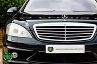 Mercedes-Benz S Class S65 AMG V12 BITURBO AUTO 60