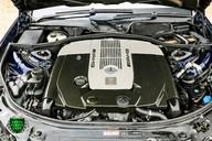 Mercedes-Benz S Class S65 AMG V12 BITURBO AUTO 62