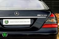 Mercedes-Benz S Class S65 AMG V12 BITURBO AUTO 75