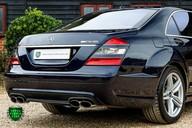 Mercedes-Benz S Class S65 AMG V12 BITURBO AUTO 80