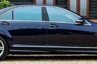 Mercedes-Benz S Class S65 AMG V12 BITURBO AUTO 2
