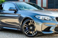 BMW M2 3.0 BiTURBO DCT 55