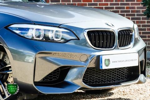 BMW M2 3.0 BiTURBO DCT 45