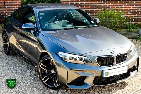 BMW M2 3.0 BiTURBO DCT 46