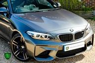 BMW M2 3.0 BiTURBO DCT 48