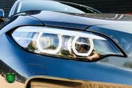 BMW M2 3.0 BiTURBO DCT 50