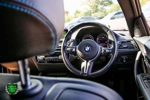 BMW M2 3.0 BiTURBO DCT 43