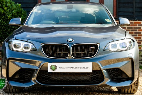BMW M2 3.0 BiTURBO DCT 52