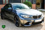 BMW M2 3.0 BiTURBO DCT 56
