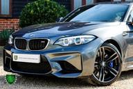 BMW M2 3.0 BiTURBO DCT 60