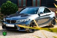 BMW M2 3.0 BiTURBO DCT 62