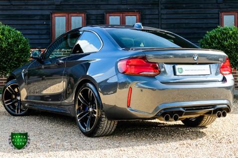 BMW M2 3.0 BiTURBO DCT 64