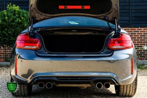 BMW M2 3.0 BiTURBO DCT 70