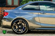 BMW M2 3.0 BiTURBO DCT 4