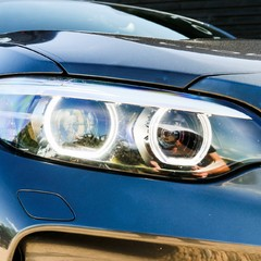 BMW M2 3.0 BiTURBO DCT 2