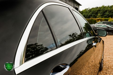 Mercedes-Benz S Class S450L 3.0 EQ BOOST AMG LINE G-TRONIC+ 17