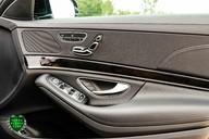 Mercedes-Benz S Class S450L 3.0 EQ BOOST AMG LINE G-TRONIC+ 18
