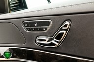 Mercedes-Benz S Class S450L 3.0 EQ BOOST AMG LINE G-TRONIC+ 19