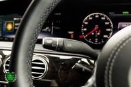 Mercedes-Benz S Class S450L 3.0 EQ BOOST AMG LINE G-TRONIC+ 25
