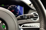 Mercedes-Benz S Class S450L 3.0 EQ BOOST AMG LINE G-TRONIC+ 26