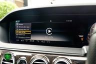 Mercedes-Benz S Class S450L 3.0 EQ BOOST AMG LINE G-TRONIC+ 12