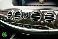 Mercedes-Benz S Class S450L 3.0 EQ BOOST AMG LINE G-TRONIC+ 30