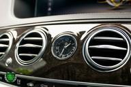 Mercedes-Benz S Class S450L 3.0 EQ BOOST AMG LINE G-TRONIC+ 31