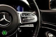 Mercedes-Benz S Class S450L 3.0 EQ BOOST AMG LINE G-TRONIC+ 34