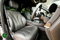 Mercedes-Benz S Class S450L 3.0 EQ BOOST AMG LINE G-TRONIC+ 6