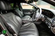 Mercedes-Benz S Class S450L 3.0 EQ BOOST AMG LINE G-TRONIC+ 36