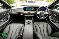 Mercedes-Benz S Class S450L 3.0 EQ BOOST AMG LINE G-TRONIC+ 7