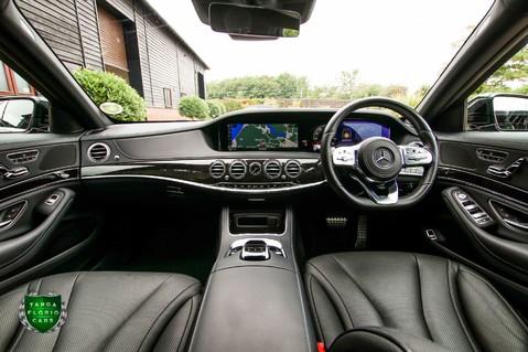 Mercedes-Benz S Class S450L 3.0 EQ BOOST AMG LINE G-TRONIC+ 38