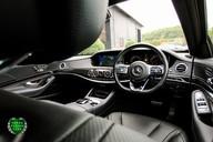 Mercedes-Benz S Class S450L 3.0 EQ BOOST AMG LINE G-TRONIC+ 9