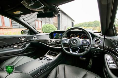 Mercedes-Benz S Class S450L 3.0 EQ BOOST AMG LINE G-TRONIC+ 39
