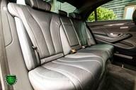 Mercedes-Benz S Class S450L 3.0 EQ BOOST AMG LINE G-TRONIC+ 41
