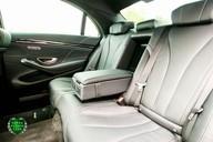 Mercedes-Benz S Class S450L 3.0 EQ BOOST AMG LINE G-TRONIC+ 44
