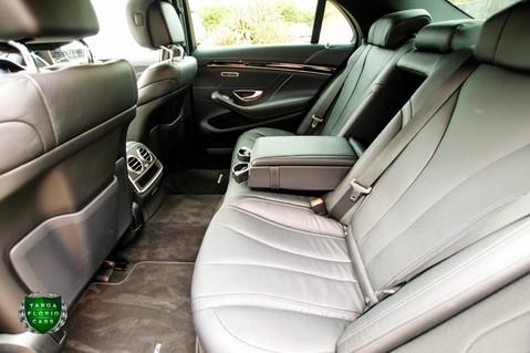 Mercedes-Benz S Class S450L 3.0 EQ BOOST AMG LINE G-TRONIC+ 45