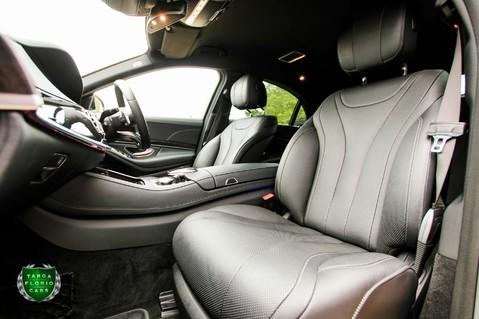 Mercedes-Benz S Class S450L 3.0 EQ BOOST AMG LINE G-TRONIC+ 47