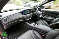 Mercedes-Benz S Class S450L 3.0 EQ BOOST AMG LINE G-TRONIC+ 8