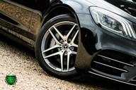 Mercedes-Benz S Class S450L 3.0 EQ BOOST AMG LINE G-TRONIC+ 54