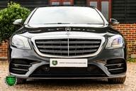 Mercedes-Benz S Class S450L 3.0 EQ BOOST AMG LINE G-TRONIC+ 57
