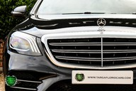 Mercedes-Benz S Class S450L 3.0 EQ BOOST AMG LINE G-TRONIC+ 58