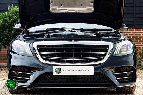 Mercedes-Benz S Class S450L 3.0 EQ BOOST AMG LINE G-TRONIC+ 59